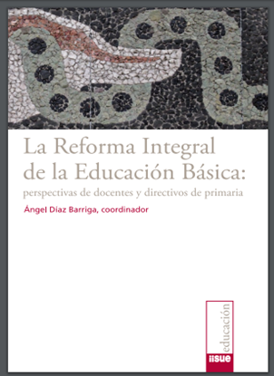 Diaz Barriga - La RIEB