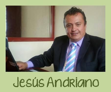 Jesus Andriano