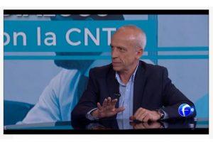 Manuel Gil Foro Tv