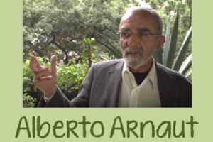 Alberto Arnaut