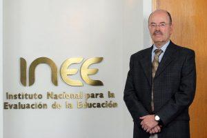 INEE-Backhoff