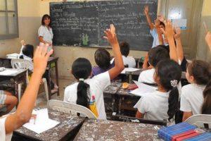 La docencia, una ruta caótica