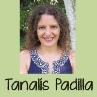 Tanalís Padilla