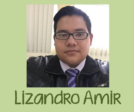 Lizandro Amir