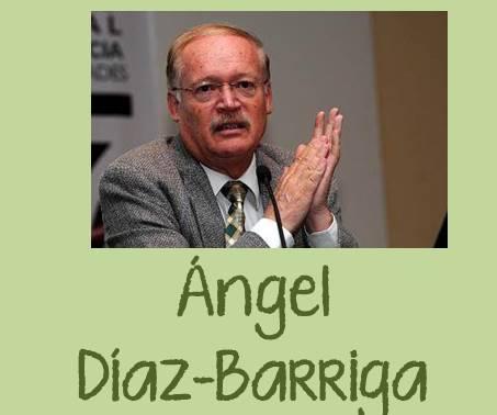 Ángel Díaz-Barriga