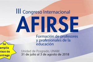 CongresoAFIRSE-2018
