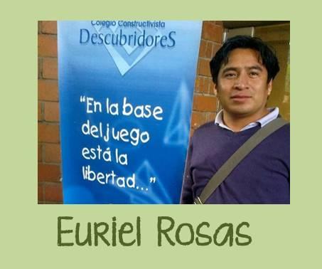 Euriel Rosas