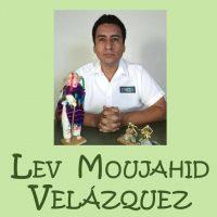 Lev Moujahid Velázquez Barriga