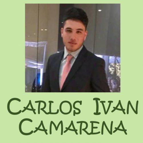 Carlos Ivan Camarena