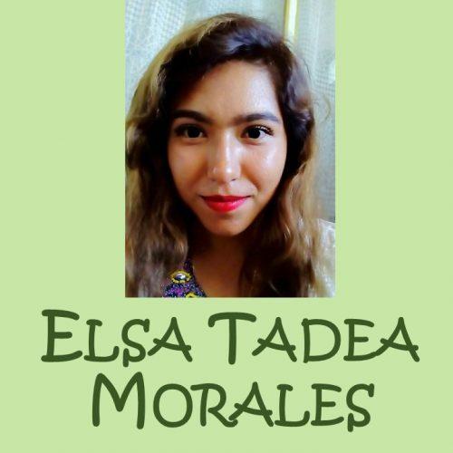 Elsa Morales Lozada