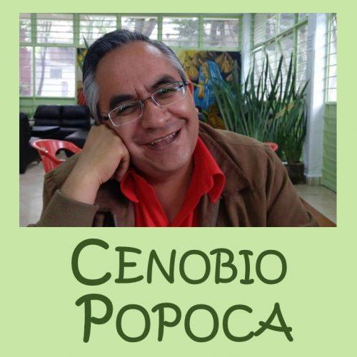 Cenobio Popoca Ochoa