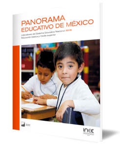 Panorama Educativo 2016