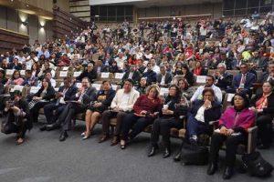 Audiencia ED Congreso