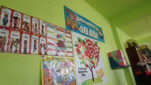 3. Salón primaria