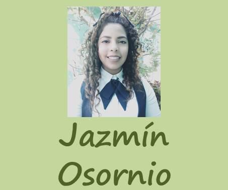 Jazmín Osornio
