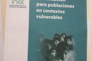 Informe INEE 2007