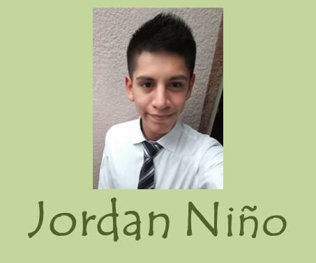 Jordan Niño González