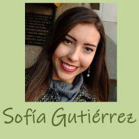 Sofía Gutiérrez Larios