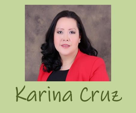 Karina Alejandra Cruz Pallares
