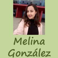 Melina González