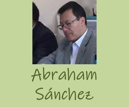 Abraham Sánchez Contreras