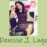Denisse Jezabel Lugo B.