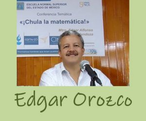Edgar Orozco