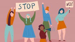 porta feminismo