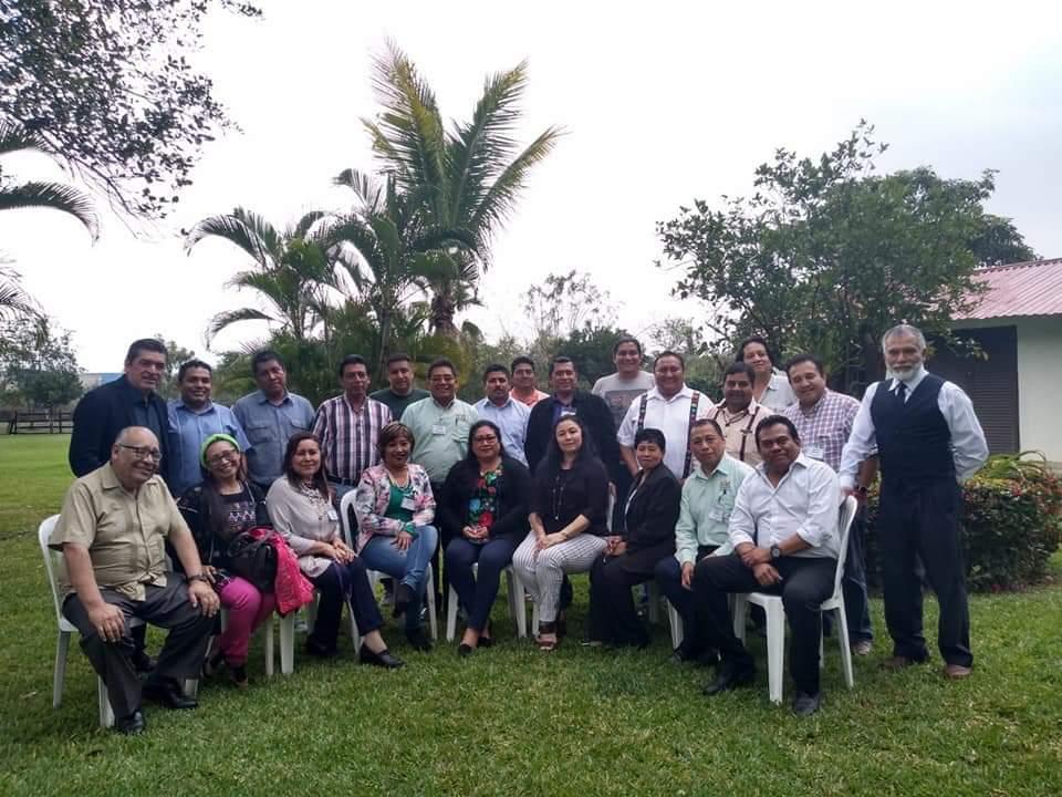 Interculturales 8 reunión nacional 5