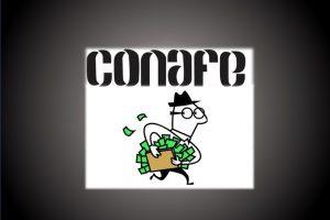 CONFRAUDE