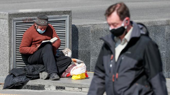 pandemia pobreza
