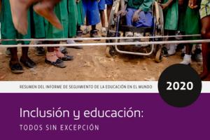 inclusión educación