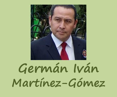 Germán Iván Martínez-Gómez