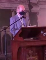 Congreso Consultivo - Ángel Díaz-Barriga