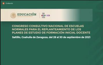 Congreso Consultivo Nacional