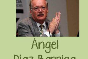 Ángel D-B