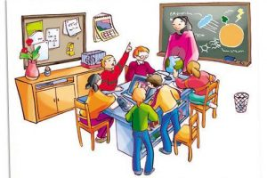 modelo docente