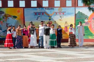 Escuela Normal Bilingüe  Intercultural de Oaxaca.