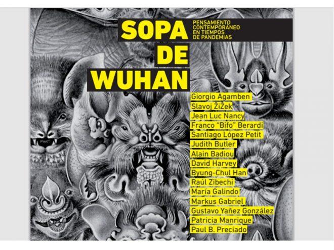 Sopa Wuhan