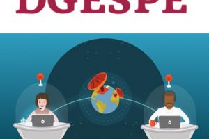 DGESPE - on line