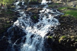 Río en Huasca de Ocampo, Hgo.